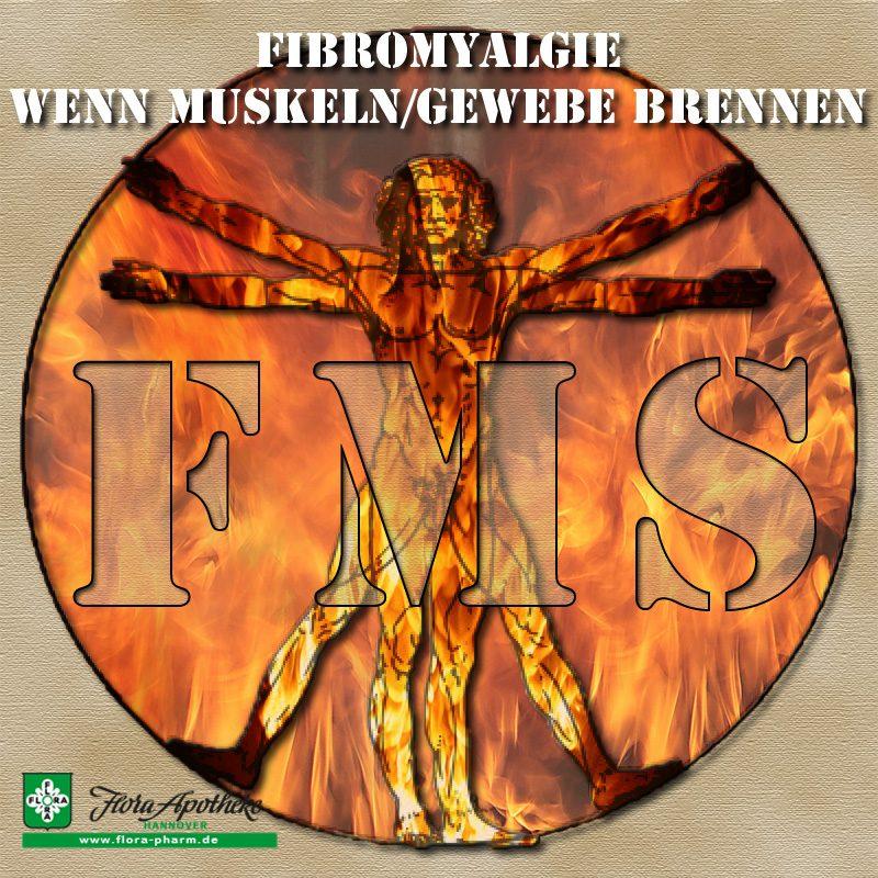 Fibromyalgie FMS