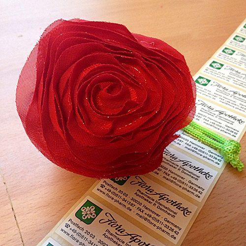rose tasche