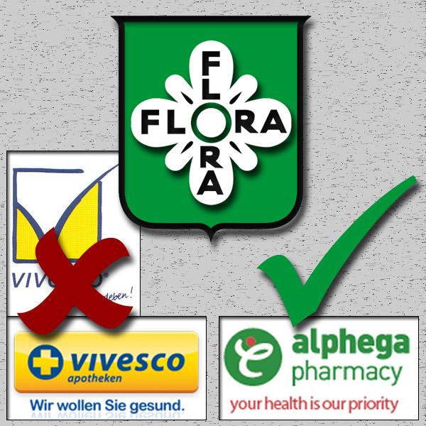 kooperationsverbund vivesco hei223t bald alphega flora