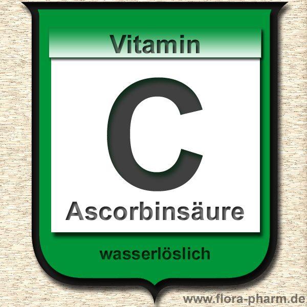 Becherglas-VitaminC