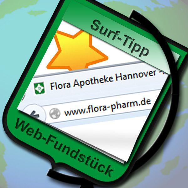 flora-surftipp