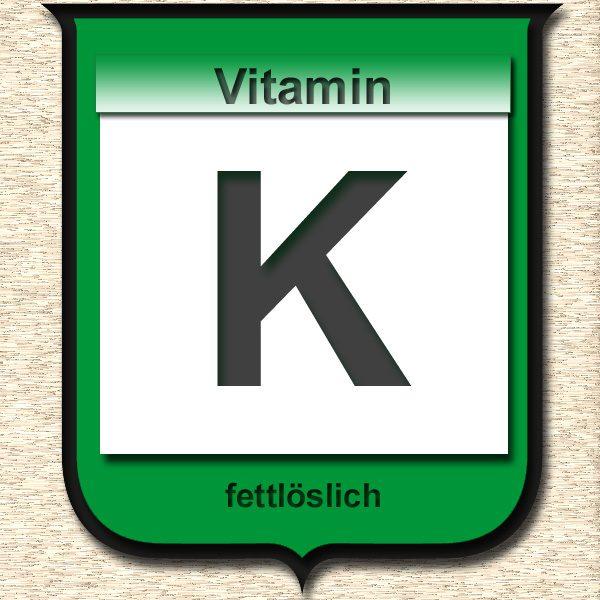 Becherglas-VitaminK