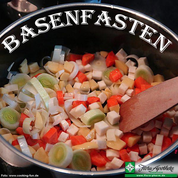 basenfasten