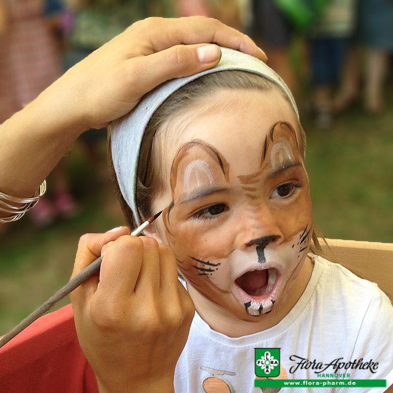 karneval-schminke