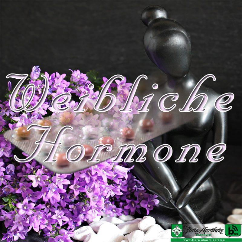 weibliche-hormone