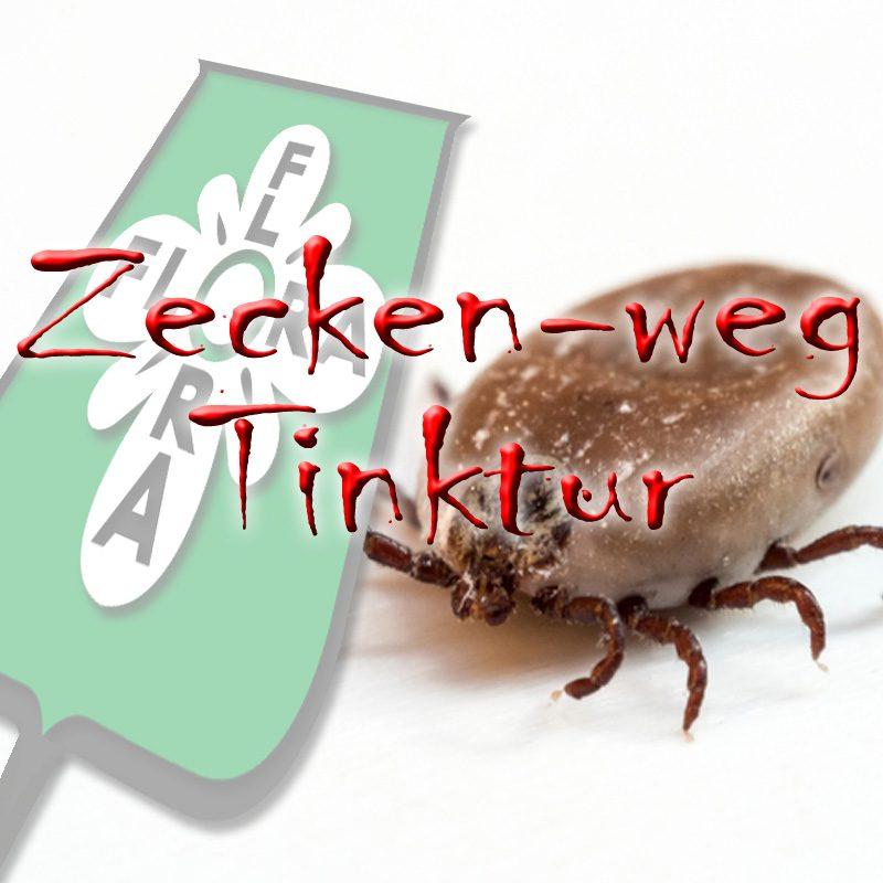 Zeck-weg