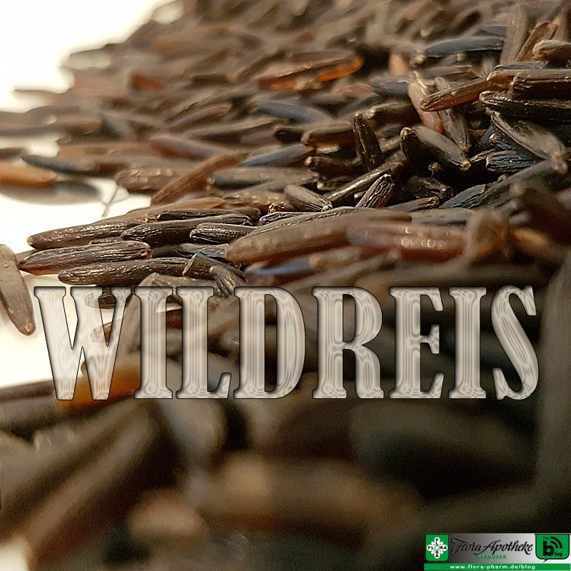 Wildreis Organic