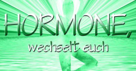 Hormone Wechseljahre