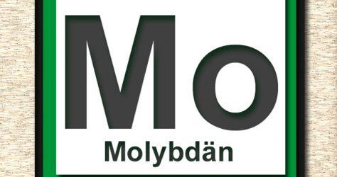 Molybdän