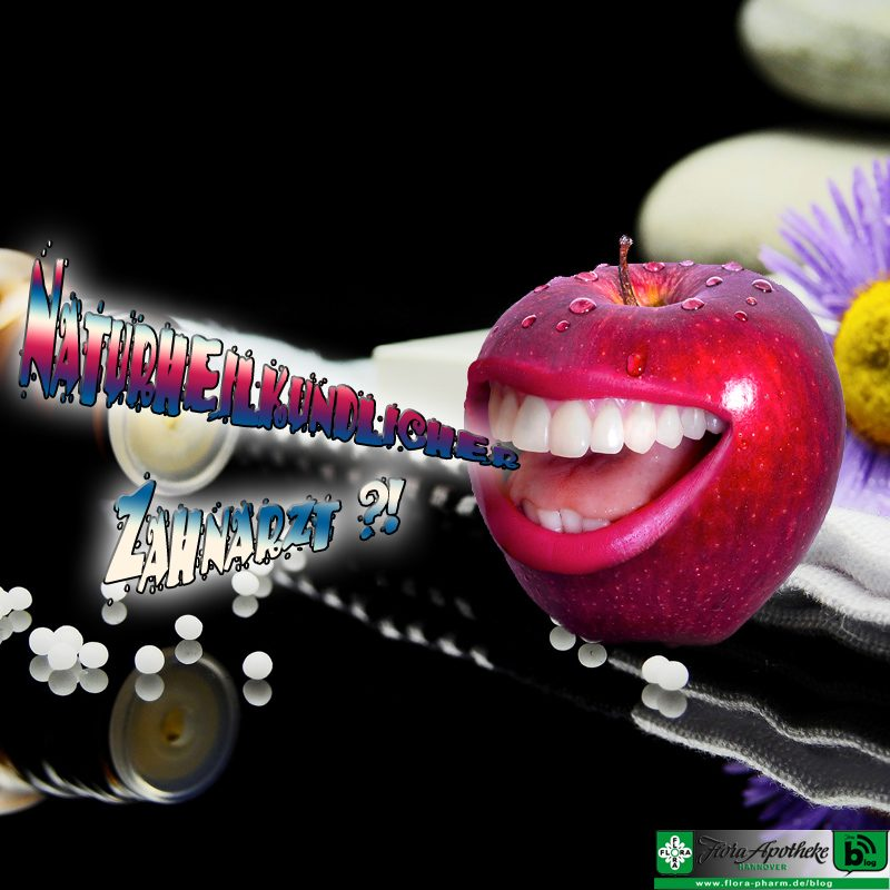 Naturheilkundlicher Zahnarzt