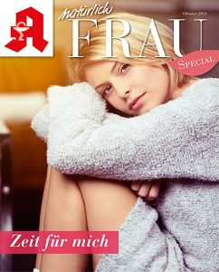 Cover Natürlich Frau
