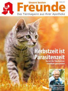 Tiermagazin Unsere besten Freunde