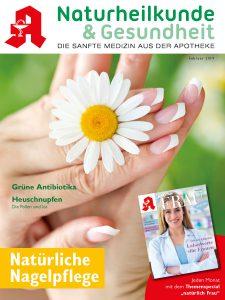Naturheilkunde & Gesundheit 2/19