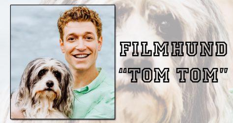 Hunde beim Film, Tom Tom