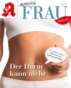 Titelblatt natürlich Frau
