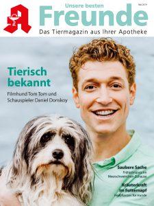 Tiermagazin