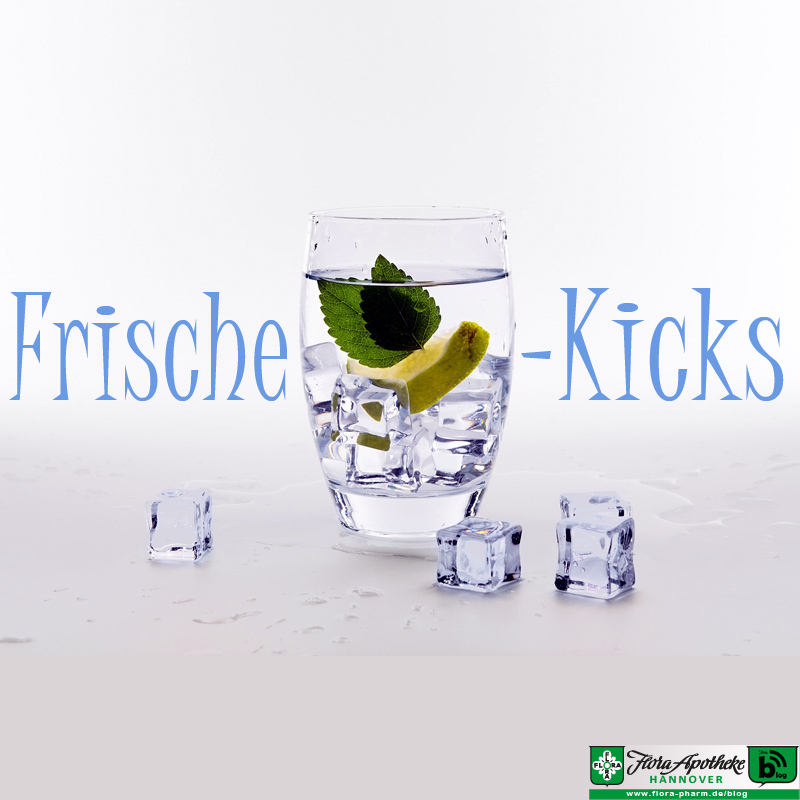 Frische-Kicks