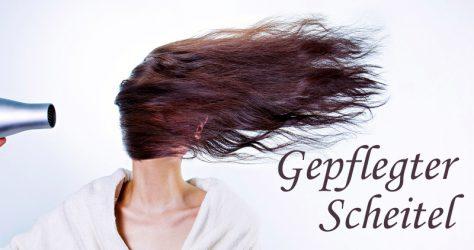 Haar- und Kopfhautpflege