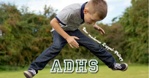 ADHS - Zappel-Philipp