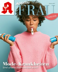 Cover 10/19 Frau