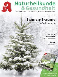 Naturheilkunde & Gesundheit Cover 12/19