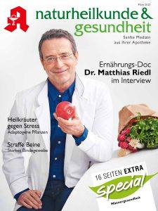 Naturheilkunde & Gesundheit