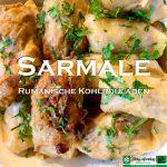 Sarmale - rumänische Kohlrouladen