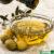 Olivenöl, das flüssige Gold