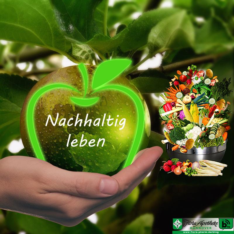 Nachhaltig Leben - Ernährung der Zukunft