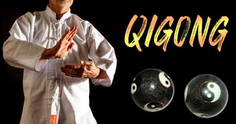 Quigong Entspannungstechniken