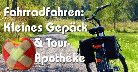 Fahrrad-Tour-Apotheke