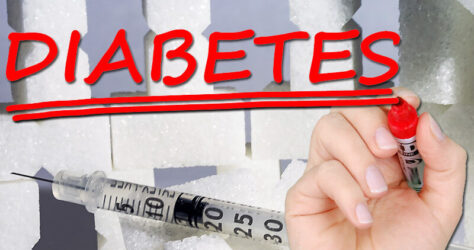 Zucker, Insulin, Spritze, Diabetes
