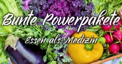 Essen als Medizin