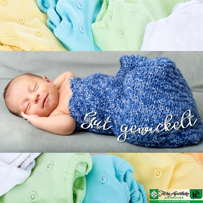 Baby Windel Mehrweg