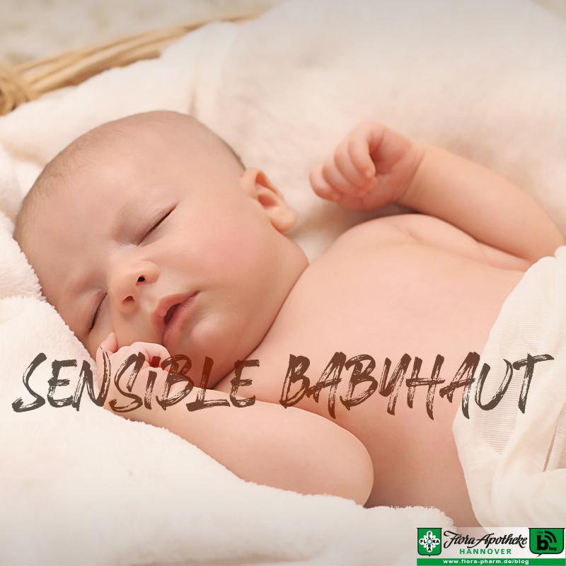 sensible Babyhaut