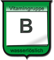 Vitamingruppe B